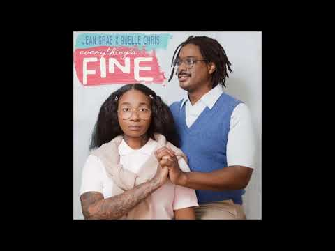 Jean Grae & Quelle Chris - Everything's Fine (Full Album)