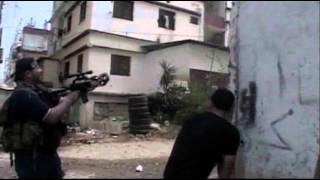 Sectarian Gun Fights In Lebanon Kill Civilians