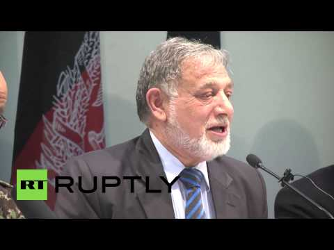 Afghanistan: Polls close in historic presidential election