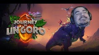 Kripp Reacts To Ben Brode Journey To Un'Goro