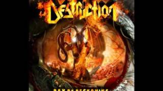 Destruction - The Demon Is God