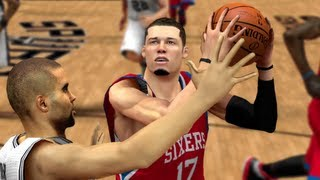 NBA 2k13 Career Mode - Footsteps of a Legend Ep.26