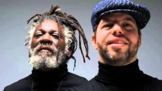 Winston McAnnuff & Fixi - Sankara