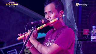 Gambar cover Engkau - Brodin NEW PALLAPA Live Tegal