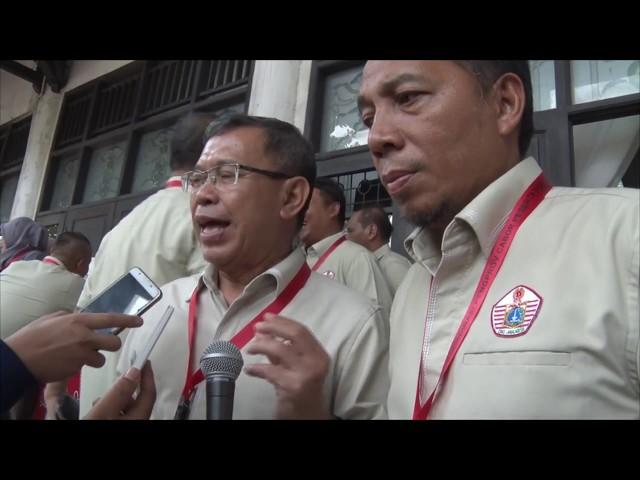 Hasil Rapat Koordinasi Koni Provinsi DKI Jakarta