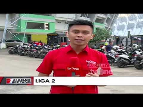 Bungkam PSPS Riau, Persebaya Surabaya Pastikan Tiket Semifinal Liga 2