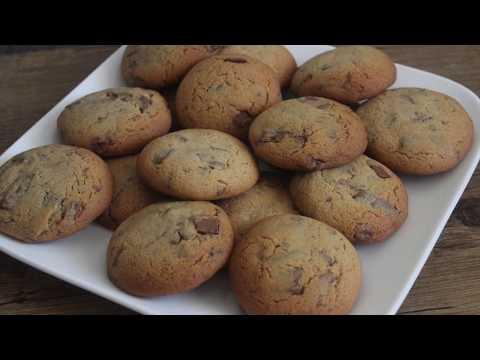 recette-cookies-/-chocolate-chips-cookies-recipe
