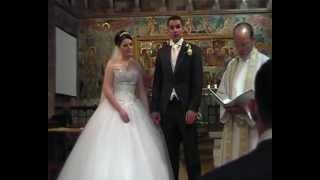 Ben and Katies Wedding Video