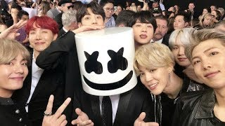 celebrities who are bts army john cena khalid shawn mendes