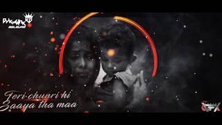 ||Kokh ke Rath Mein x {KGF} Chapter 2 x Remix [DJ Kartik KD] x Vfx Omkar Visuals||