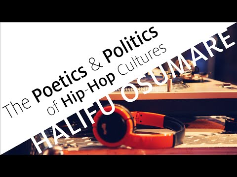 The Poetics and Politics of Ghanaian Hiplife: Hip-Hop in West Africa