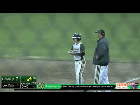 Highlights: Greenup County 8, Lexington Christian 1