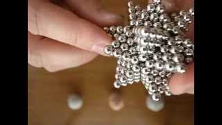 コールドフュージョン 大星型十二面体 - Great Stellated Dodecahedron -