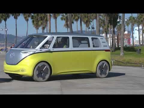 The ID. Family | VW Electric Vehicles | Volkswagen Canada