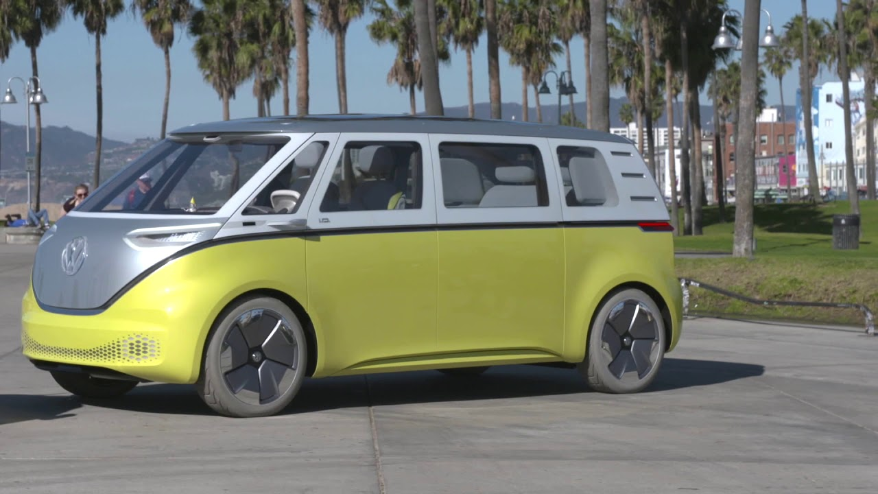 the i d family vw electric vehicles volkswagen canada youtube. Black Bedroom Furniture Sets. Home Design Ideas