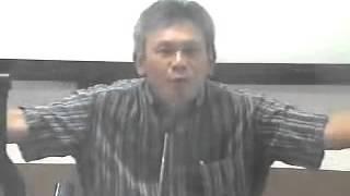 บรรยาย กม.วิธีพิจารณาความแพ่ง1 (เทอม1/2558 #Sec2) รามฯ