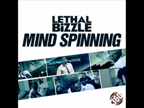 Lethal Bizzle - Mind Spinning