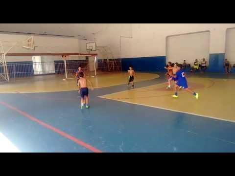 brazilian company players emmanuel em ação 2