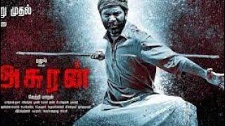 Asuran Blood Bath HD Video Song 1080p