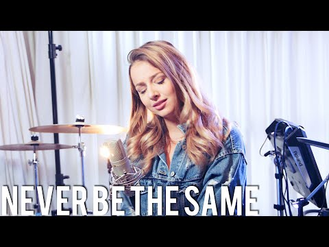 Camila Cabello - Never Be The Same (Emma Heesters Cover)