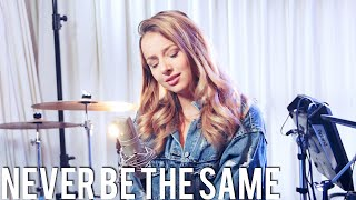 Camila Cabello - Never Be The Same (Emma Heesters Cover) thumbnail