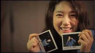 [이웃집 꽃미남 OST] 박신혜 (Park Shin Hye) - 새까맣게 (Pitch-Black) MV