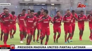 Ini Yang Dilakukan Presiden Madura United Untuk Musim Depan