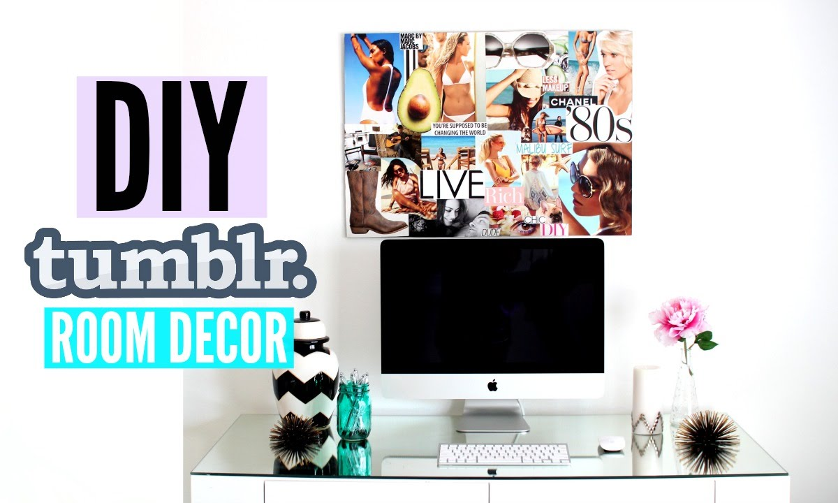 Cute Room Decor Youtube