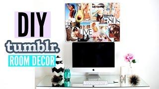 Diy Tumblr Room Decor! Cute & Affordable!