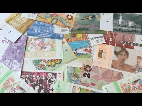La fin des banques - Tout Compte Fait - 26 septembre 2015 #TCF