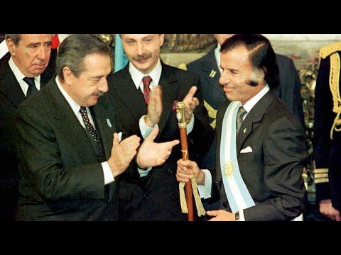 AÑO 1989 - ARGENTINA