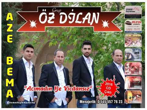 Grup Öz DiLaN = DAR GELECEK = Klavye Mehmet Öztürk 2017 !!!