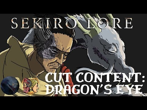 """Sekiro Cut Content 