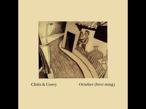 October (Love Song) by Chris & Cosey (1983)