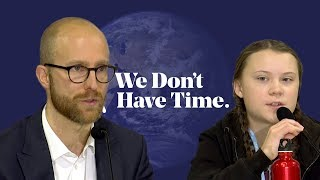 We Don't Have Time - with Mårten Thorslund & Greta Thunberg