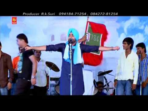 RANJIT BAWA----NAKODAR MELA,2015,PART 2 of 5