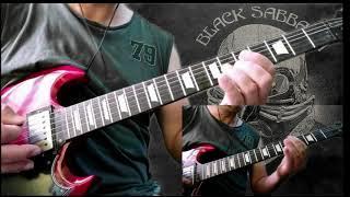 Black Sabbath - Supertzar - Guitar Cover