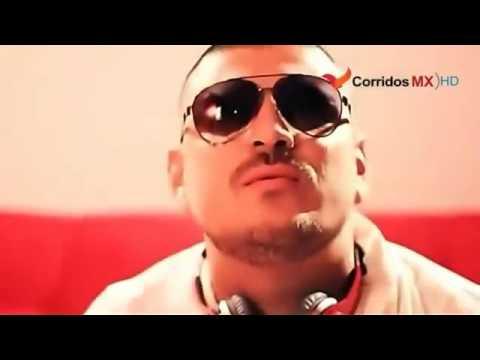 El Komander - El Taquicardio (Video Oficial)