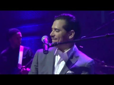 El DeBarge- All This Love (Live 11/28/15)