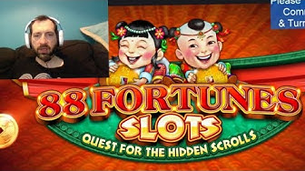 88 FORTUNES SLOTS Free Lucky Casino Games & Jackpots! Game | Android / Ios Gameplay Youtube YT Video