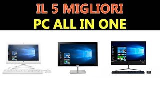 Miglior PC all in one 2020