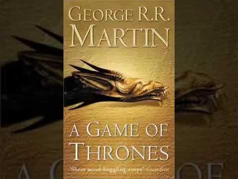game of thrones audiobooks youtube