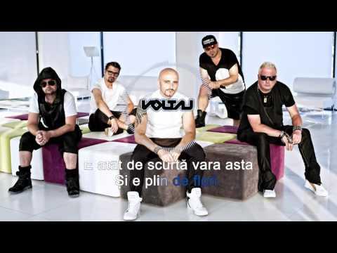 Voltaj - Albinutza (Karaoke Version)