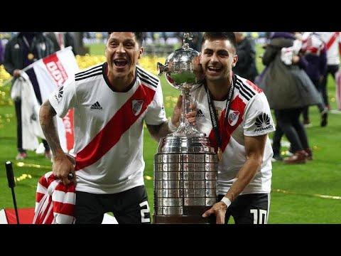 euronews (en español): Boca Juniors y River Plate disputan el 'clásico' argentino en los despachos