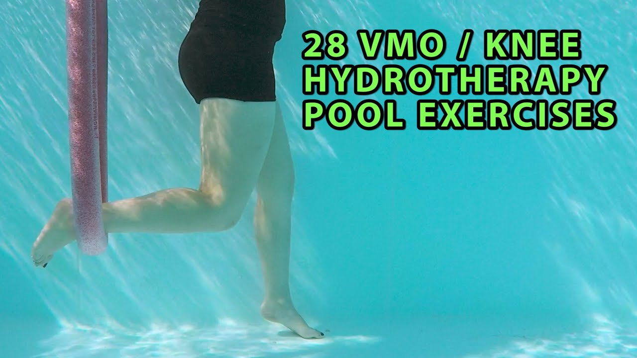 Best Exercises Vmo Strengthening