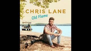 Chris Lane - Old Flame (Audio)
