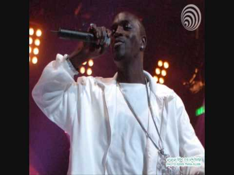 Akon Ft. Snoop Dogg - I Wanna Fuck you
