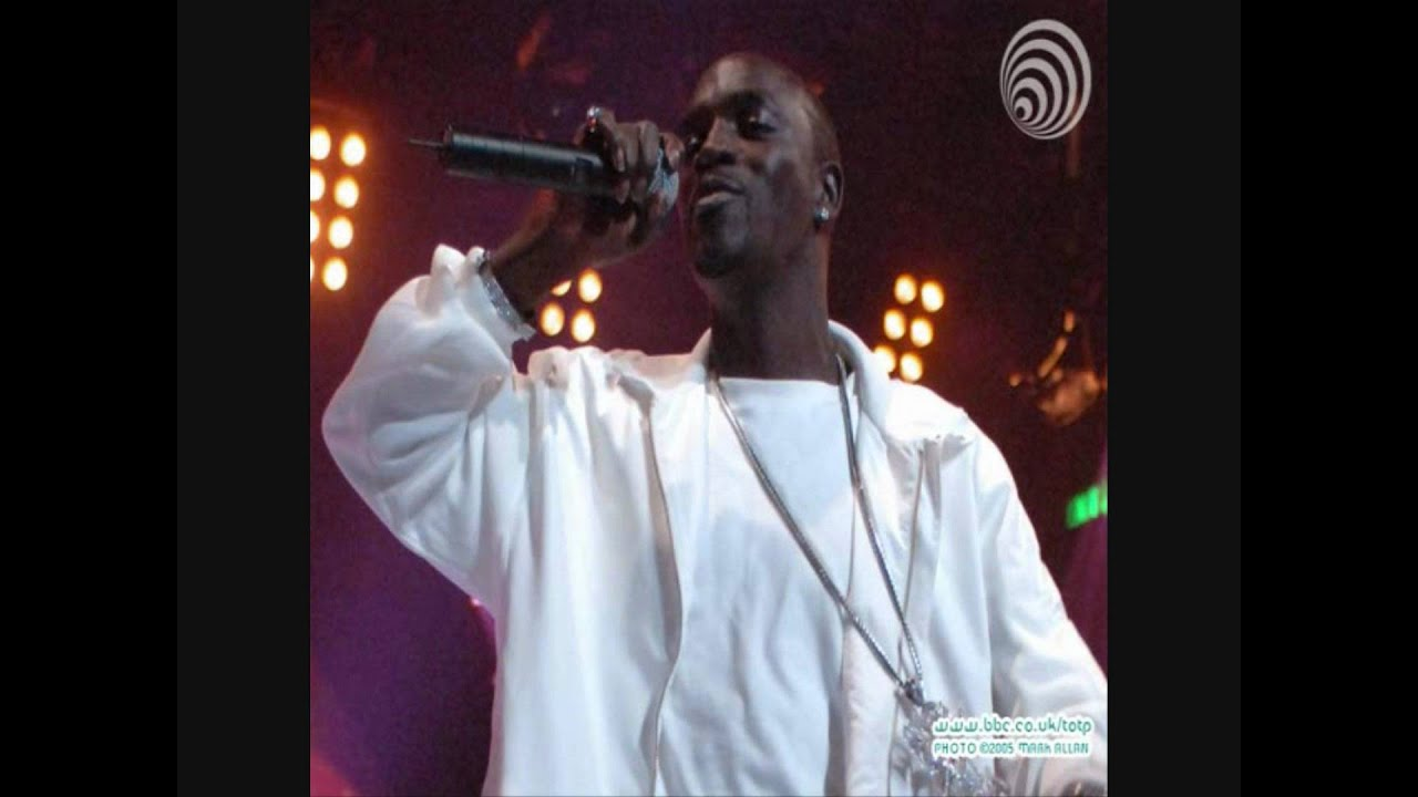 Akon - i wanna fuck you pics 9