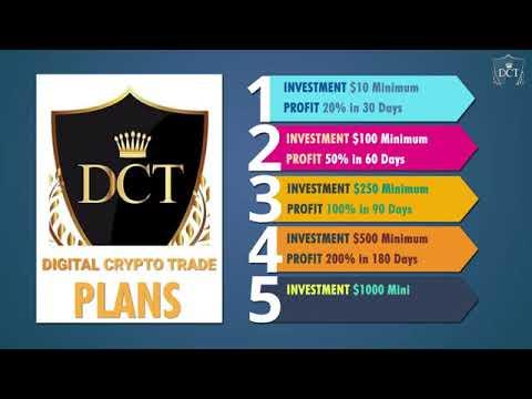 Digital Crypto Trade