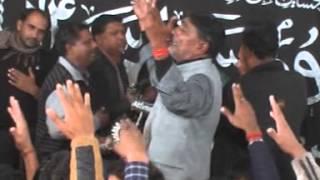16- Anjuman-e-Haideriya (Sultanpur) Part 2-SAJJAD BAGH LUCKNOW 2013